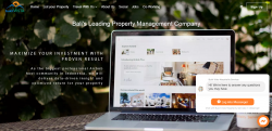 Property management services in Bali