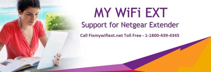 Mywifiext.net Setup Success