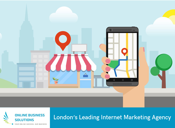 Online Business Solutions – London's Leading Internet Marketing Agency