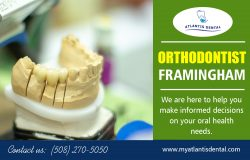 Orthodontist Framingham