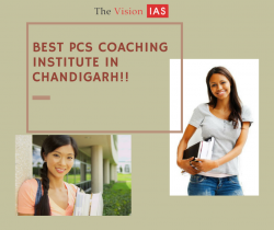 PCS Coaching Center Chandigarh