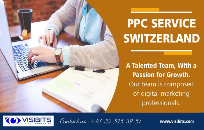 PPC Management Company Switzerland
