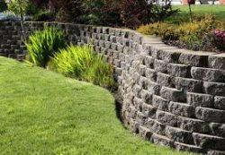 Retaining Walls Contractors