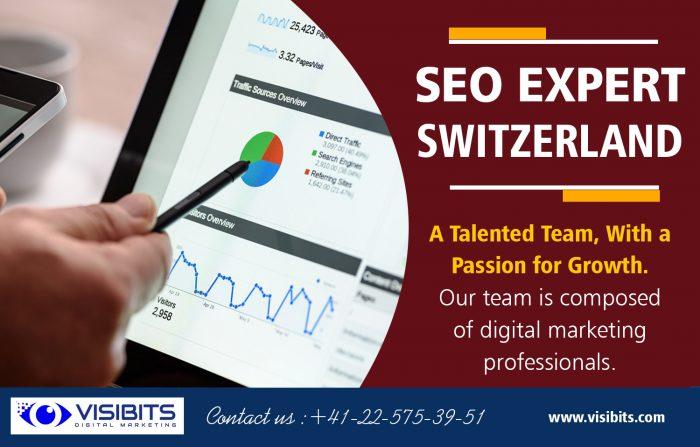 SEO Expert Switzerland