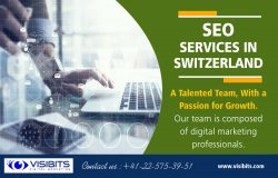 SEO Services in Switzerland