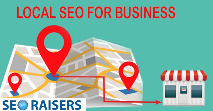 Local SEO For Your Business