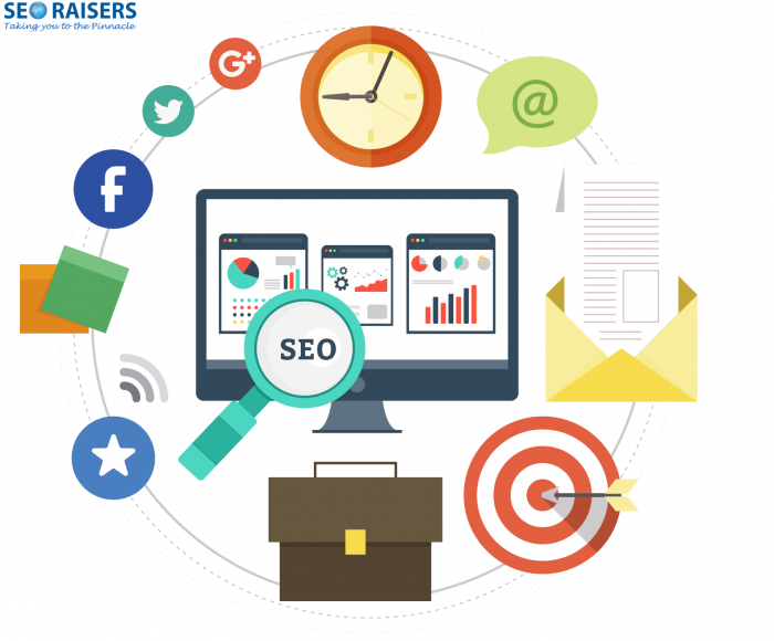 Result Oriented SEO Services By SEORAISERS