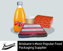 Shawparth Food and Packaging Services – Brisbane's Most Popular Food Packaging Supplier