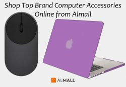 Shop Top Brand Computer Accessories Online from Almall