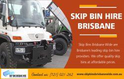 Skip Bin Hire Brisbane | Call : 0721021262 | skipbinsbrisbanewide.com.au