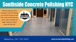Southside Concrete Polishing NYC