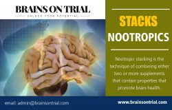 Stacks Nootropics