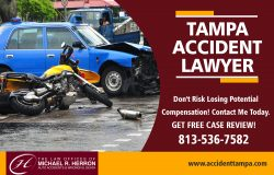 Tampa Accident Lawyer