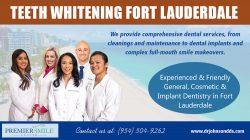 Teeth Whitening Fort Lauderdale