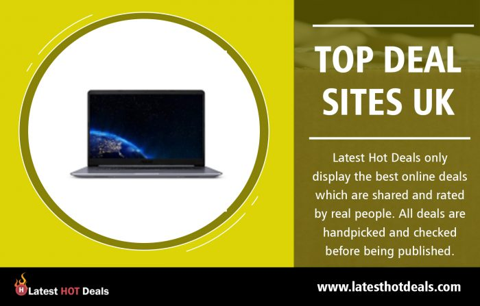 Top Deal Sites UK
