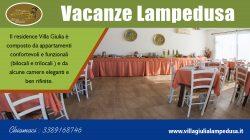 Vacanze Lampedusa
