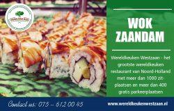 Wokken Zaandam | Call – 31756120045 | wereldkeukenwestzaan.nl