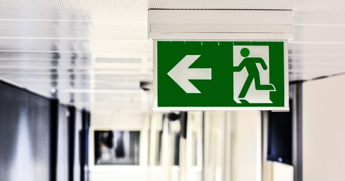 China Emergency Light Provide Emergency Exit Lighting Options