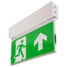 China Emergency Light Introduction: Emergency Lighting Test Function