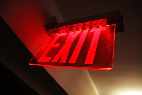 China Emergency Light – Building Emergency Lighting Code Requirements