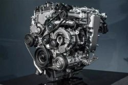 Eaton Char-Lynn Motor – Car Motor: Which Black Technology?