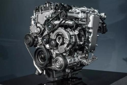 Eaton Char-Lynn Motor – Car Motor: Which Black Technology?