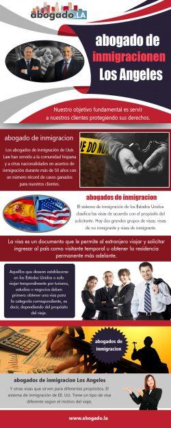 abogado de inmigracionen LA