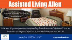 Assisted Living Allen
