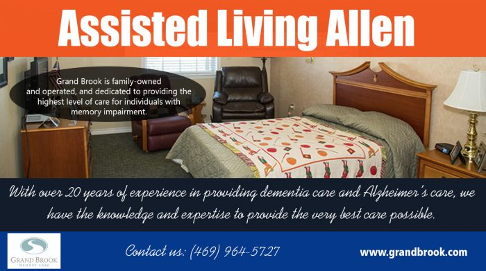 Assisted Living Allen
