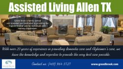 Assisted Living Allen TX
