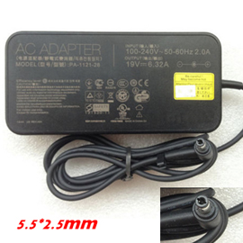 120W Chargeur pour Asus ADP-120RH B