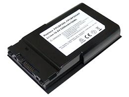 5800mAh 10.8V Batterie pour ordinateur portable FPCBP200