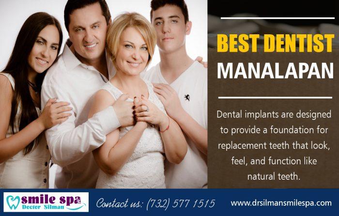Best Dentist Manalapan