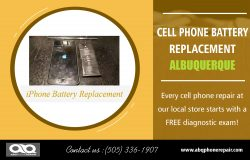 Cell Phone Battery Replacement Albuquerque | Call – 505-336-1907 | abqphonerepair.com