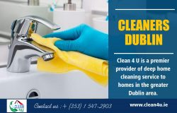 Cleaners Dublin