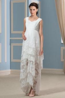 Comprar Vestidos de novia para embarazadas baratos online tiendas