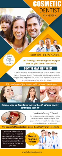 Cosmetic Dentist Fishers | 3175968000 | fallcreekdentistry.com