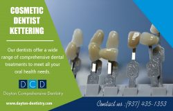 Cosmetic Dentist Kettering