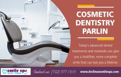Cosmetic Dentistry Parlin