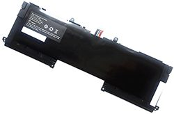 45Wh 7.4V Replacement For Dell TU131 Battery