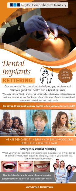 Dental Implants Kettering