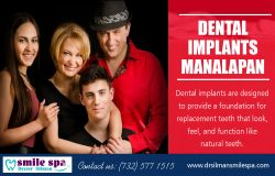 Dental Implants Manalapan