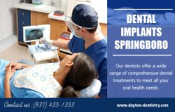 dental implants Springboro
