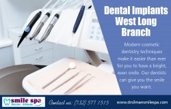 Dental Implants West Long Branch | Call – 732 222 0029 | www.drsilmansmilespa.com