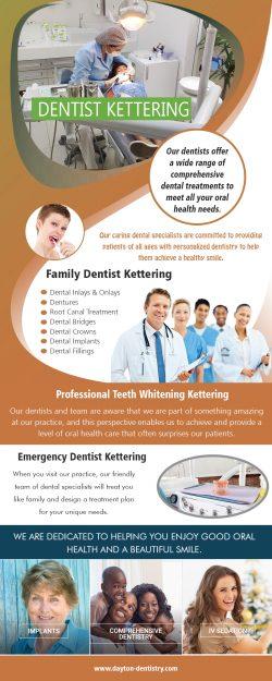 Dentist Kettering