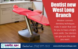 Dentist New West Long Branch | Call – 732 222 0029 | www.drsilmansmilespa.com