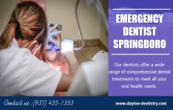 Emergency Dentist Springboro