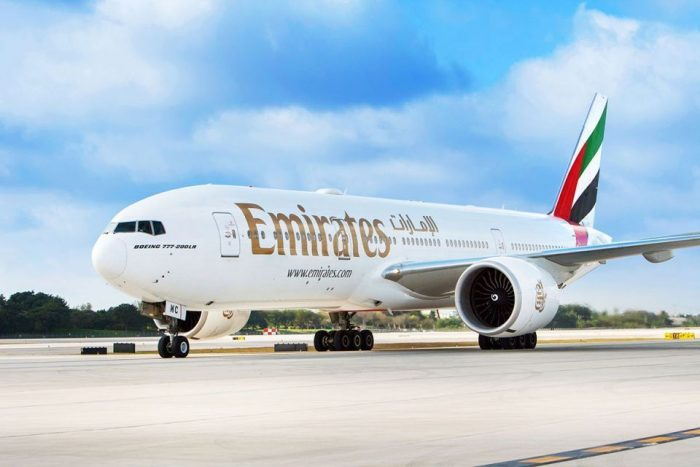Emirates Bookings – 70% Off on Flight, Hotels & Holiday Packages