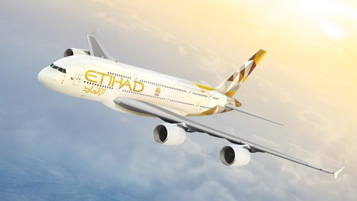 Etihad Airways Special Offer – Book & Get 37% Off on Travels