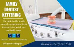 Family Dentist Kettering